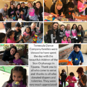 Sion Orphanage Thank You